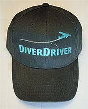 DiverDriver hat